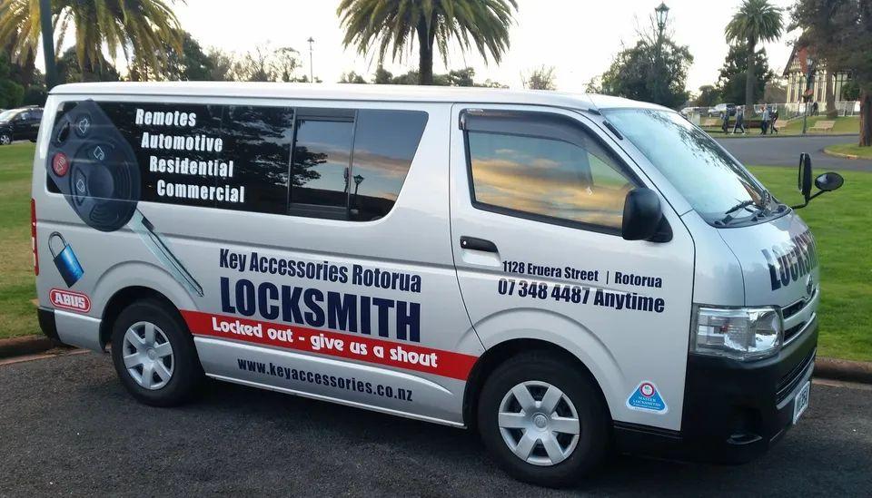 locksmiths rotorua